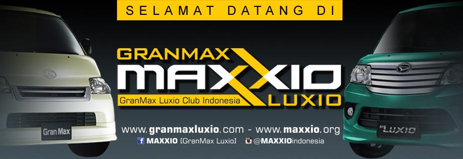 MAXXIO Indonesia